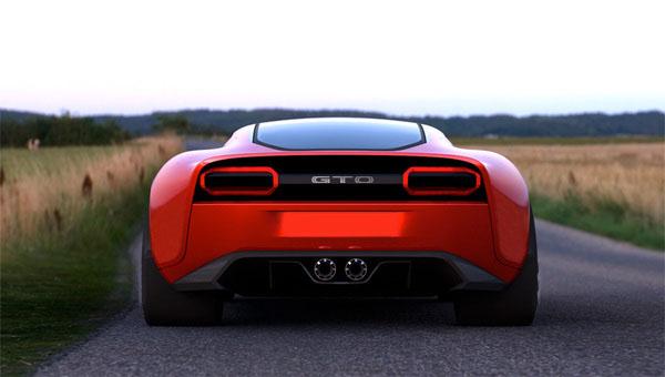 Image result for Mitsubishi GTO concept
